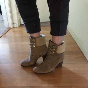 Coccinelle Ankle Boots